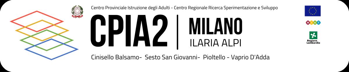 CPIA2 MILANO
